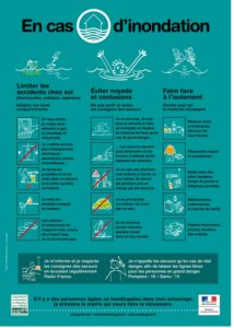 prevention inondation