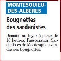bougnettes