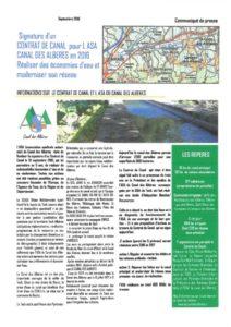 ASA Canal des Albères